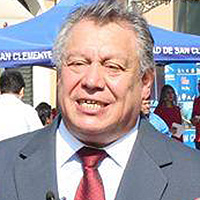 Juan Rojas Vergara