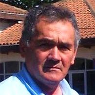Lautaro Garrido Nuñez