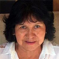 Eva De Guadalupe Siares Flores