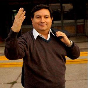 Miguel Angel Aguilera Sanhueza