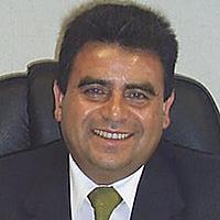 Luis Alberto Cuevas Ibarra