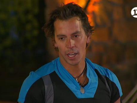 El señor Labbé también participó como concursante en un reality en televisión