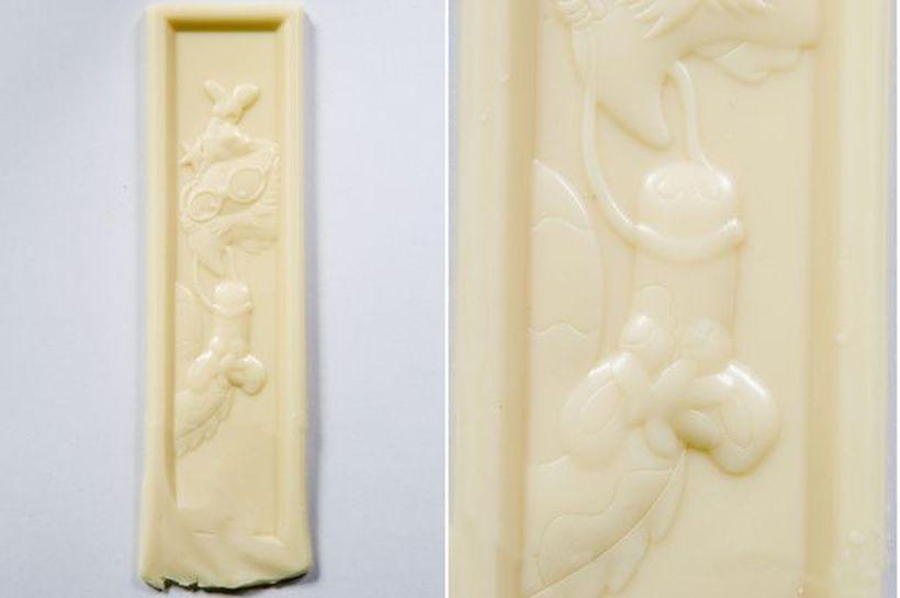 Nestlé pide perdón por pene en su barra de chocolate