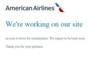 Airlines De Nuevo Por American Diga El Error Costo Cero Que Sernac wYHqCE