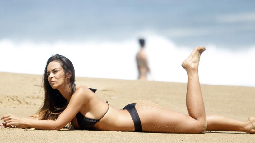 Jhendelyn negó ser la mujer que aparece desnuda en una foto viral ...