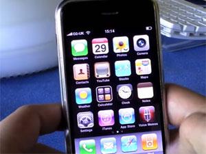 69622dd85d1 El iPhone cumplió hoy una década