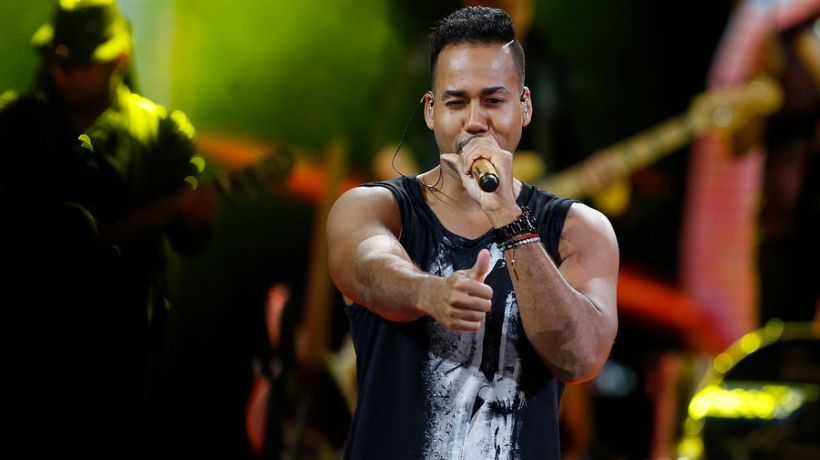 Video So Nasty Romeo Santos Confesó Que Un Fan Le Dijo Yo Te