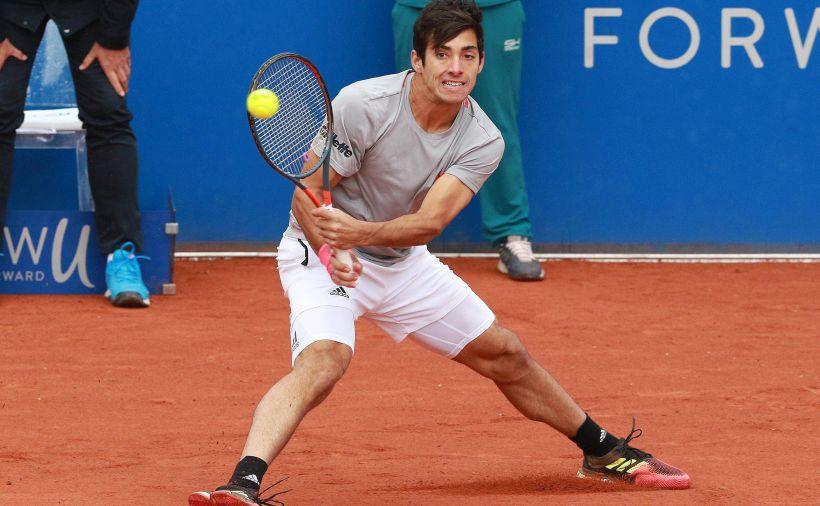 ce383e999f5 12 28 La primera raqueta nacional quedó en el lugar 33 del escalafón mundial  tras coronarse campeón del torneo ATP 250 de Munich.