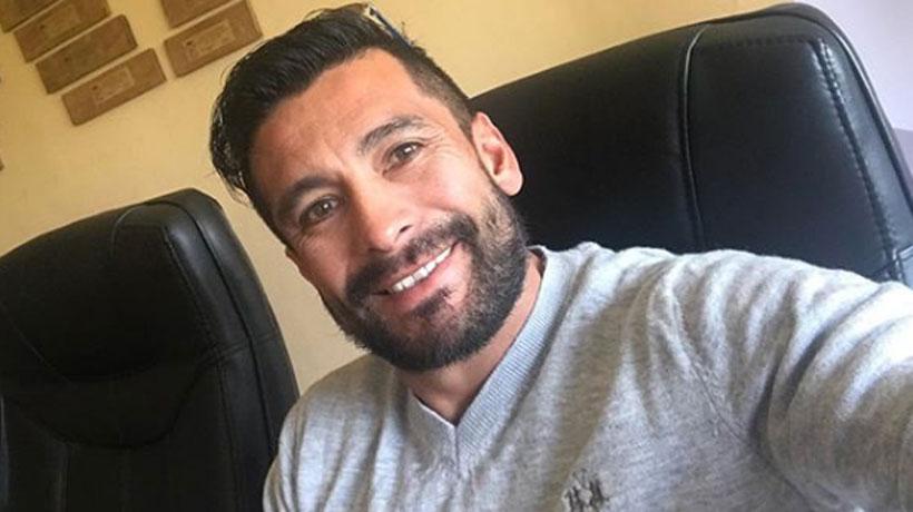 Denunciaron al ex jugador y concejal de Concón Rodolfo Moya