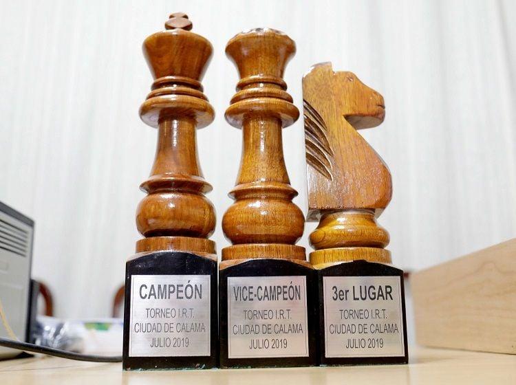 Impulsan Inédito Torneo De Ajedrez Durante Fiestas Patrias